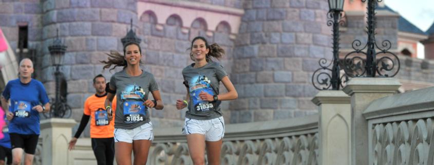 mezza maratona di disneyland paris