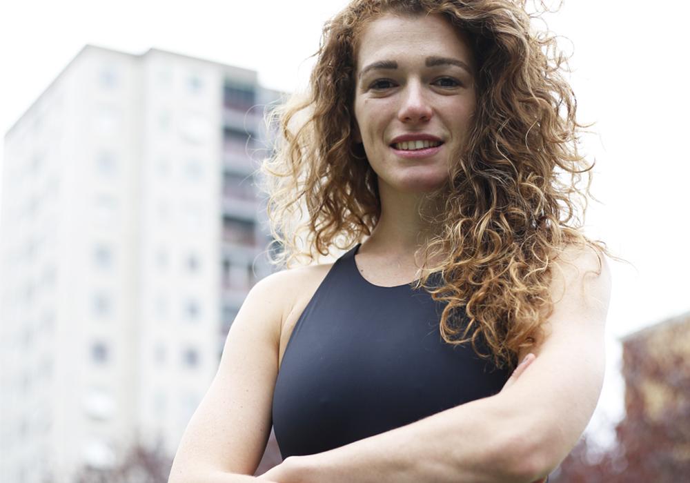 Nicole Gavazza