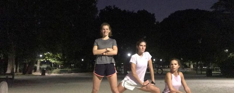 Diario di maratona: il sogno infranto
